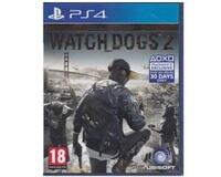 Watchdogs 2 (gold edition) (PS4)