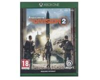 Division 2, The  (Xbox One)