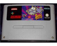 Eek The Cat (SNES)