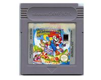 Super Mario Land 2 : 6 Golden Coins (GameBoy)