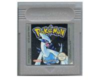 Pokemon Silver (GBC)