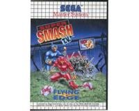 Super Smash TV m. kasse