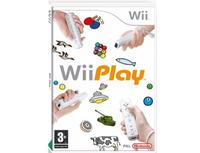 Wii play (Wii)