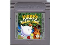 Kirby's Dreamland (GameBoy)