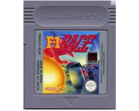F1 Race (GameBoy)
