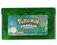 Pokemon : Emerald Version (GBA)