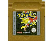 Pokemon Gold (GBC)