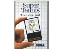 Super Tennis (card) m. kasse og manual