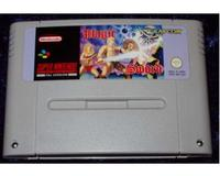 Magic Sword (SNES)