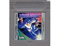 Mega man (GameBoy)