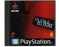 Cold Blood (PS1)