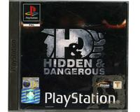 Hidden & Dangerous (PS1)