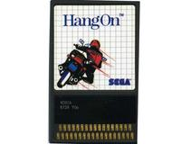 Hang On (card)