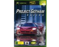Project Gotham Racing (Xbox)