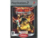 Tekken 5 (Platinum) (PS2)