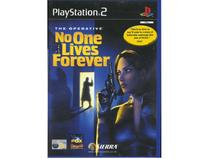 Operative, The : No One Lives Forever (PS2)