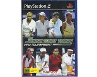 Smash Court Tennis : Pro Tournament (PS2)