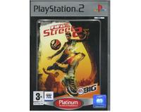 Fifa Street 2 (Platinum) (PS2)