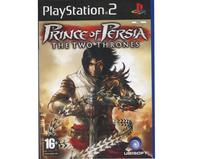 Prince of Persia : The Two Thrones (PS2)