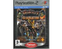 Ratchet : Gladiator (Platinum)