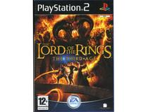 Lord of the Rings : The Third Age (PS2)