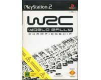 World Rally Championship (WRC) (PS2)