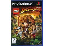 Lego Indiana Jones : The Original Adventures (PS2)