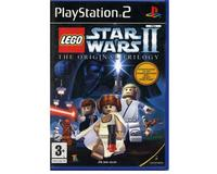 Lego Star Wars II : The Original Trilogy (PS2)