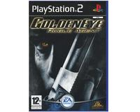 Golden Eye : Rogue Agent (PS2)