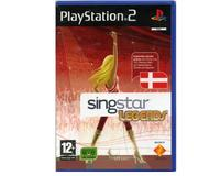 Singstar : Legends (dansk)