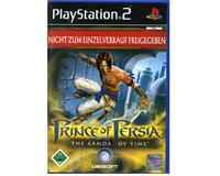 Prince of Persia : The Sands of Time (PS2)