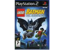 Lego Batman : The Video Game (PS2)