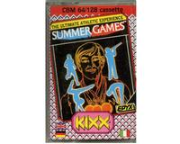 Summer Games (bånd) (Commodore 64)