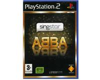 Singstar : Abba (PS2)