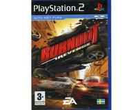 Burnout : Revenge (PS2)