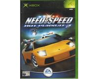 Need For Speed : Hot Pursuit 2 (Xbox)