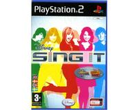 Sing It (PS2)
