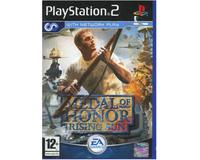 Medal of Honor : Rising Sun