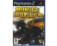 Monster Trux Extreme : Arena Edition (PS2)