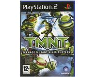 TMNT Turtles (PS2)