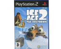 Ice Age 2 : The Meltdown (PS2)