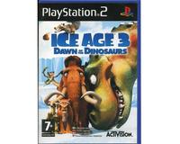 Ice Age 3 : Dawn of the Dinosaurs (PS2)