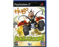 Hugo : Bukkazoom (PS2)