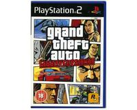 Grand Theft Auto : Liberty City Stories (PS2)