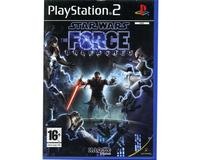 Star Wars : The Force Unleashed (PS2)
