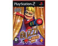 Buzz! The Mega Quiz (dansk)
