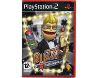 Buzz! The Hollywood Quiz (dansk) (PS2)
