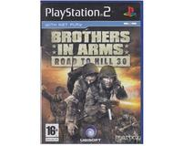 Brothers in Arms : Road to Hill 30 (PS2)