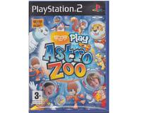 Eye Toy Play : Astro Zoo