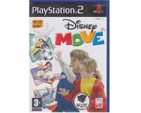 Disney Move u. manual (PS2)